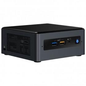 BAREBON INTEL NUC NUC8I5BEH2 I5-8259U HD2.5M.2 2DDR4(NOHDMEM) THDR3 USB HDMI WF