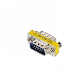 ADAPTADOR VGA HDB15M-HDB15M NANOCABLE 10.16.0002