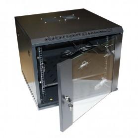ARMARIO RACK  19  9U MURAL MONOLYTH 600X600 WM6609 202010