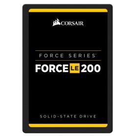 DISCO DURO SOLIDO 120GB CORSAIR 2.5 SATA III 6GBS LE200 CSSD-F120GBLE200