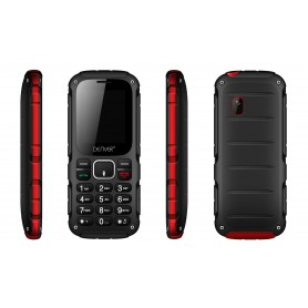 SMARTPHONE SENIOR DENVER WAS-18110M P1.77 PANTALLA COLOR DUAL SIM BT RADIOFM NE