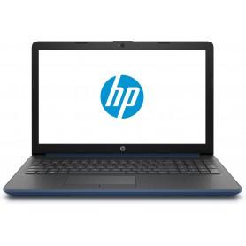 PORTATIL  HP I3 15-DA0016NS 7020U 4GB 500GB 15.6 RW HDMI BT AZUL W10 3ZT54EA