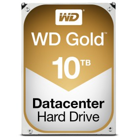DISCO DURO INTERNO SATA III 10TB WD GOLD DATACENTER 256MB WD101KRYZ