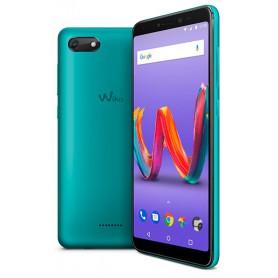 SMARTPHONE WIKO HARRY 2 P5.45 QC1.3 2GB 16GB 13MP 4G 2900MAH AND 8.1 TURQUESA