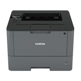 IMPRESORA BROTHER LASER  MONOCROMO HLL5000D (TN34303480)