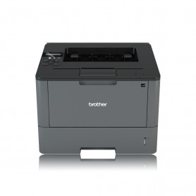 IMPRESORA BROTHER LASER  MONOCROMO HLL5200DW (TN34303480)