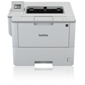 IMPRESORA BROTHER LASER  MONOCROMO HLL6400DW (TN34303480)