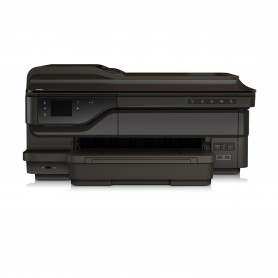 IMPRESORA HP  OFFICEJET MULTIFUNCION  7612 A3 WF SCAN DPLX FAX G1X85A (932933)