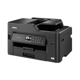 IMPRESORA BROTHER MF INKJET COLOR  MFCJ5330DW A4A3 FAX WIFI (LC32173219)