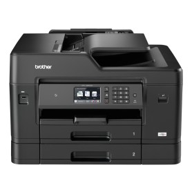 IMPRESORA BROTHER MF INKJET COLOR  MFCJ6930DW A3 FAX SCAN RED WIFI (LC32173219)