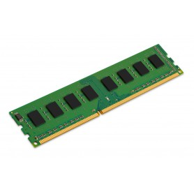 MEMORIA RAM DDR3 8GB PC3-12800 1600MHZ VALUE KINGSTON KVR16N118