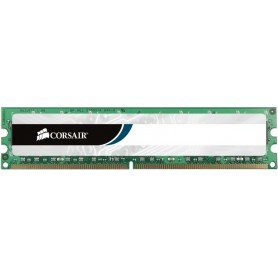 MEMORIA RAM DDR3 4GB PC3-12800 1600MHZ CORSAIR VALUE CL11 CMV4GX3M1A1600C11