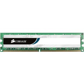MEMORIA RAM DDR3 8GB PC3-12800 1600MHZ CORSAIR VALUE CL11 CMV8GX3M1A1600C11