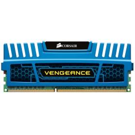 MEMORIA RAM DDR3 4GB PC3-12800 1600MHZ CORSAIR VENGEANCE CMZ4GX3M1A1600C9B