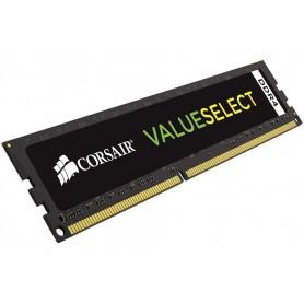 MEMORIA RAM DDR4 8GB PC4-17000 2133MHZ CORSAIR VALUE CL15 CMV8GX4M1A2133C15