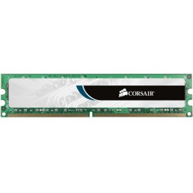 MEMORIA RAM DDR3 2GB PC3-10600 1333MHZ CORSAIR VS2GB1333D3