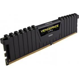 MEMORIA RAM DDR4 16GB PC4-24000 3000MHZ CORSAIR VENGE CMK16GX4M1B3000C15
