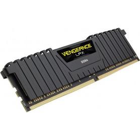 MEMORIA RAM DDR4 4GB PC4-19200 2400MHZ CORSAIR VENGEANCE CMK4GX4M1A2400C16