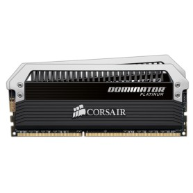 MEMORIA RAM KIT DDR4 16GB(2X8GB) PC4-24000 3000MHZ CORSAIR DOMINATOR PLATINUM