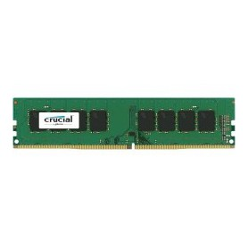 MEMORIA RAM DDR4 16GB PC4-19200 2400MHZ CRUCIAL CT16G4DFD824A