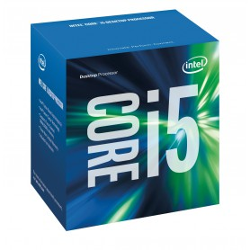 PROCESADOR INTEL CORE I5 7400 3.0GHZ S1151 6MB IN BOX