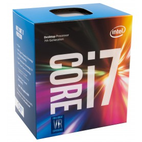 PROCESADOR INTEL CORE I7 7700 3.6GHZ S1151 6MB IN BOX