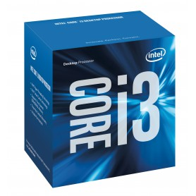 PROCESADOR INTEL CORE I3 7100 3.9GHZ S1151 3MB IN BOX