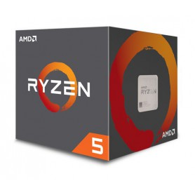 PROCESADOR AMD AM4 RYZEN 5 1500X 3.5GHZ 16MB BOX YD150XBBAEBOX