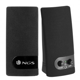 ALTAVOCES  NGS  SB150 2.0 POWERED (2W RMS) L3A