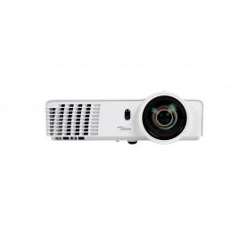 PROYECTOR   OPTOMA  XGA  X305ST 3D 3000ANSI 1024X768 15000:1 HDMIUC