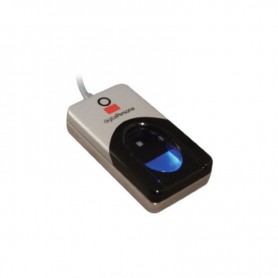 LECTOR HUELLA DIGITAL USB U 4500
