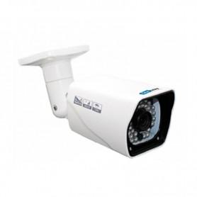 VIGILANCIA CAMARA ONEWAY EXT.HD 1080P 3.6MM INFRARROJOS CMOS 12 OWAHD1080E BLANC