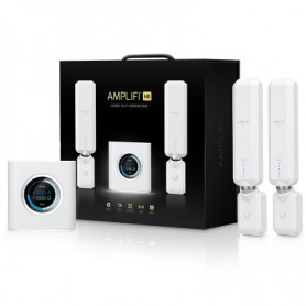 UBIQUITI AMPLIFI HD HOME WIFI SYSTEM AFI-HD