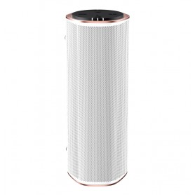 ALTAVOCES  CREATIVE  OMNI BLANCO PORTATIL WIFI BLUETOOTH COMP. ASIST. VOZ