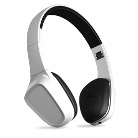AURICULAR ENERGY HEADPHONES 1 BLUETOOH CONTROL TALK WHITE 428762UC