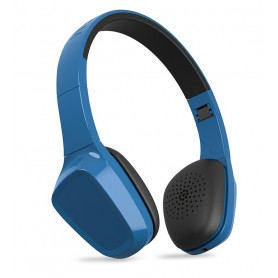 AURICULAR ENERGY HEADPHONES 1 BLUETOOH CONTROL TALK BLUE 428335UC