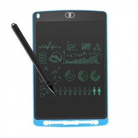 PIZARRA DIGITAL LEOTEC SKETCHBOARD EIGHT P8,5 LAPIZ IMAN TRAS PILA AZUL