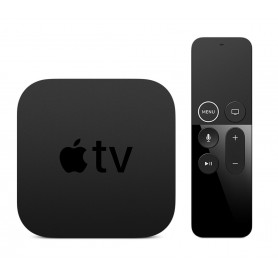 TV APPLE 4K 32GB MQD22HYA APPLE MQD22HYA