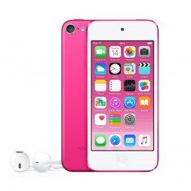 REPRODUCTOR IPOD TOUCH 128GB ROSA  MKWK2PYA