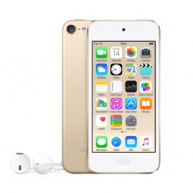 REPRODUCTOR IPOD TOUCH 128GB ORO  MKWM2PYA