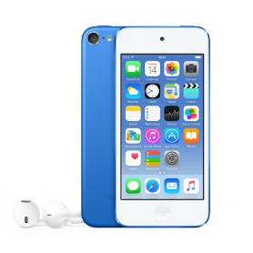 REPRODUCTOR IPOD TOUCH 32GB  AZUL MKHV2PYA