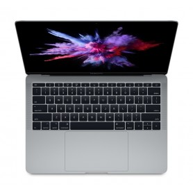 PORTATIL APPLE MACBOOK PRO 13 I5 2.3GHZ 8GB 256GB 2USBC TOUCH GRIS MPXT2YA
