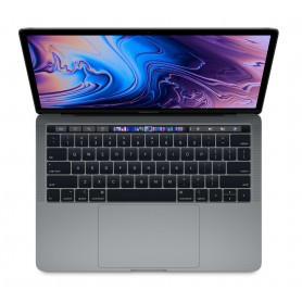 PORTATIL APPLE MACBOOK PRO 13 I5 2.3GHZ 8GB 512GBSSD 4USBC TOUCH MR9R2YA