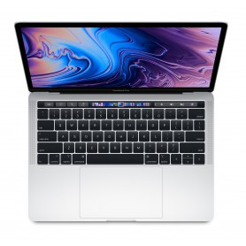 PORTATIL APPLE MACBOOK PRO 13 I5 2.3GHZ 8GB 256GBSSD 4USBC TOUCH MR9U2YA
