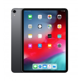 TABLET PC  APPLE IPAD PRO 11 2018 WIFI 256GB  GRIS ESPACIAL  MTXQ2TYA