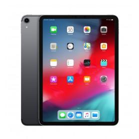 TABLET PC  APPLE IPAD PRO 11 2018 WIFI CELL 512GB  GRIS ESPACIAL  MU1F2TYA