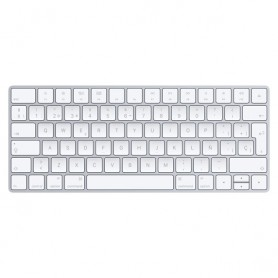 TECLADO APPLE MAGIC KEYBOARD ESPANOL  MLA22YA
