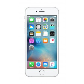 SMARTPHONE APPLE IPHONE 6S 32GB PLATA MN0X2QLA