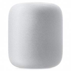 ALTAVOCES APPLE HOMEPOD  BLANCO  MQHV2YA
