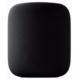ALTAVOCES APPLE HOMEPOD  GRIS ESPACIAL  MQHW2YA